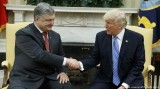 Tổng thống Ukraine: Mỹ cam kết ủng hộ chính quyền Kiev
