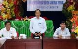 Báo Long An tổ chức họp mặt kỷ niệm Ngày Báo chí cách mạng Việt Nam