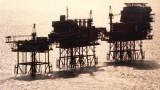 Nước Anh đứng trước nguy cơ phải tăng nhập khẩu khí đốt