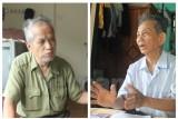 Bộ LĐ-TB&XH khen thưởng hai ông lão chống tham nhũng ở Bắc Ninh