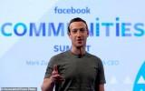 Mark Zuckerberg tuyên bố nhiệm vụ mới của Facebook