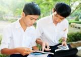 Long An có hơn 9.200 thí sinh đăng ký dự thi bài thi Khoa học Tự nhiên