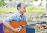 Nhạc sĩ Bảy Khôi: Ngón đờn thu hút nhiều môn đệ