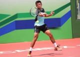 Lý Hoàng Nam vào chung kết Giải Thailand F3 Futures