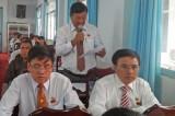 Kỳ họp thứ 5 HĐND huyện Thủ Thừa thông qua 15 nghị quyết quan trọng