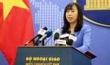 Việt Nam yêu cầu Hoa Kỳ dỡ bỏ chính sách cấm vận chống Cuba