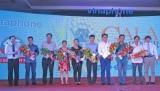 VNPT Long An: Kỷ niệm 21 năm thành lập mạng Vinaphone