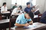 Long An có hơn 4.300 thí sinh đăng ký dự thi bài thi Khoa học Xã hội