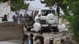 Pakistan: Số người chết trong các vụ đánh bom, xả súng tăng lên 50