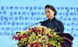 Tình hữu nghị Việt Nam-Campuchia như dòng Mekong không bao giờ cạn