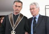 Cha của HLV Mourinho qua đời