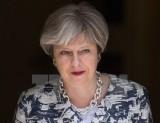 Thủ tướng Theresa May mong muốn công dân EU tiếp tục ở lại Anh