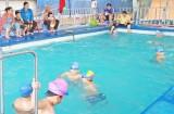 An toàn hồ bơi cần được quan tâm