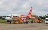Đường bay thẳng Cần Thơ-Bangkok chính thức đi vào hoạt động