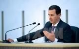 Tổng thống Syria al-Assad thăm căn cứ không quân Nga