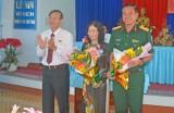 HĐND huyện Cần Giuộc thông qua 9 nghị quyết