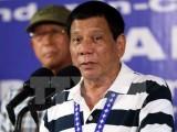 Tổng thống Philippines đang nhận được sự ủng hộ cao từ người dân