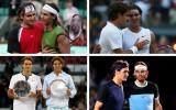Nadal và Federer có thể gặp nhau ở chung kết Wimbledon 2017