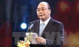 Thủ tướng Nguyễn Xuân Phúc: Phát triển bảo hiểm y tế bền vững