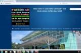 Hơn 6.000 website của Việt Nam gặp sự cố trong nửa đầu năm 2017