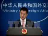 Trung Quốc: Tuyên bố chung với Anh về Hong Kong không còn giá trị