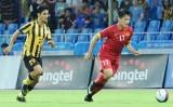 AFF can thiệp vụ Malaysia được chọn bảng đấu tại SEA Games 29