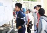 Long An có 16.584 thí sinh đăng ký thi tuyển sinh lớp 10