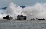 Indonesia-Philippines tuần tra chung trên biển nhằm ngăn chặn IS
