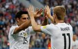 Đức vô địch Confederations Cup 2017