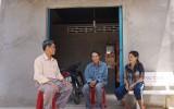 Tân Ninh tập trung nâng chất xã văn hóa, nông thôn mới