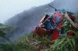 Rơi máy bay trực thăng cứu hộ tại Indonesia, 8 người thiệt mạng