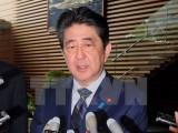 Thủ tướng Nhật Bản Abe cam kết giành lại lòng tin của người dân