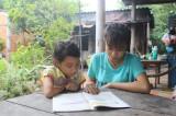 Bài 1: Chung tay chăm lo cho trẻ em