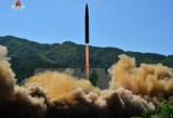 Hội đồng Bảo an họp khẩn cấp sau vụ phóng ICBM của Triều Tiên