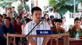 Lái xe cán chết thiếu tá CSGT Đồng Nai lãnh 6 năm tù