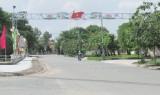 Thị trấn Tân Trụ: Tạo sức bật, hướng đến đô thị loại IV