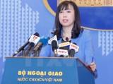 Phản ứng của Việt Nam về việc Triều Tiên phóng tên lửa đạn đạo