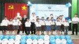 Quỹ Trợ vốn CEP: Tặng học bổng cho con thành viên CEP