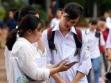 Hoàn tất phân tích điểm thi Trung học Phổ thông quốc gia năm 2017