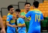 Sanna Khánh Hòa lập kỳ tích vào chung kết AFF Futsal Club