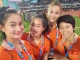 Điền kinh Việt Nam giành thêm 1 HCB tại Giải điền kinh châu Á 2017