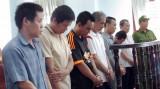 7 'siêu trộm' tiệm vàng miền Tây nhận án tù