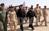 Chính phủ Iran ủng hộ chủ quyền và toàn vẹn lãnh thổ Iraq