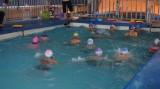 Yêu cầu bảo đảm an toàn tại hồ bơi