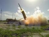 Mỹ tuyên bố thử thành công THAAD chống tên lửa đạn đạo tầm trung