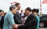 Thủ tướng kết thúc chuyến thăm Đức, Hà Lan và dự Hội nghị G20