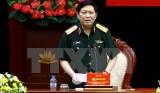 Quân đội tham gia phát triển kinh tế là quan điểm nhất quán của Đảng
