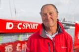 Phá kỷ lục đua thuyền xuyên Đại Tây Dương ở tuổi 61