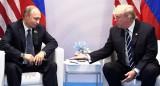 Tổng thống Donald Trump: Cuộc gặp với ông Putin là dấu hiệu tốt