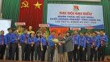 Đồng chí Phạm Minh Trí tái đắc cử Bí thư Đoàn TNCS HCM khối Doanh nghiệp tỉnh Long An